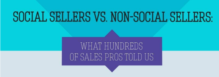 Advantages of Implementing Social Selling in Your Business Infographic Harrison Mann
