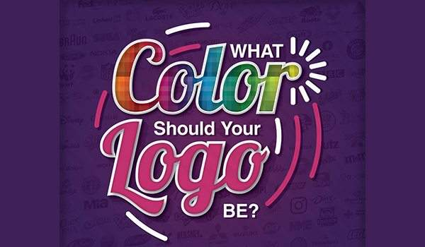 What Color Should Your Logo Be