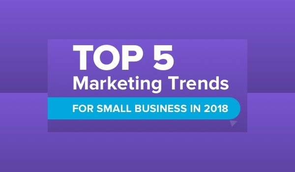 5 Marketing Trends