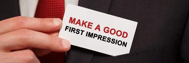 Good Impression